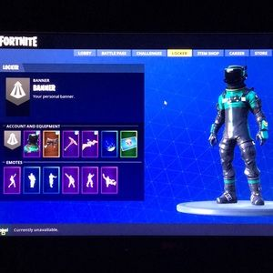 Fortnite Account Cheap